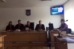 Полковнику Безъязыкову, подозреваемому в госизмене, продлили срок содержания под стражей (ВИДЕО)