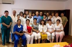 Медики Павлограда готовы митинговать, чтобы отстоять главврача «четверки»