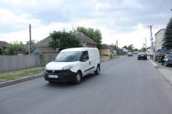 Как отремонтировали ул. Успенскую (ВИДЕО)