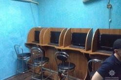 Должностные лица Першотравенска могут быть причастны к работе залов игровых автоматов — полиция