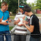 В Павлограде впервые провели квест для будущих родителей