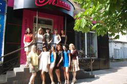 День рождения салона «Мадонна»: 18 лет успеха (ФОТОРЕПОРТАЖ)