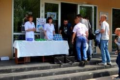 5000 сигарет обменяли на сладости шахтеры ДТЭК Павлоградуголь