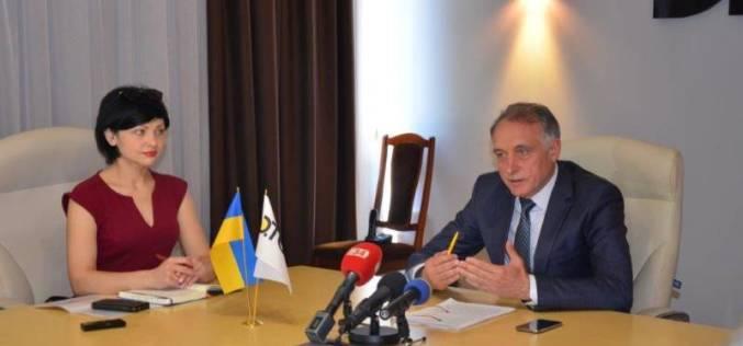 ДТЭК Павлоградуголь за лето планирует оздоровить более 24 тыс. сотрудников компании и членов их семей