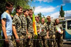Рой «Феникс» из Павлограда — лучший в Днепропетровской области! (ФОТО)