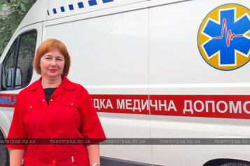 Есть такая работа — спасать жизни. Интервью с Заслуженным врачом Украины Светланой Зайчиковой