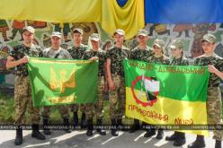 Команда ЗДПЛ стала победительницей областного этапа военно-патриотической игры «Сокол» (ФОТО)