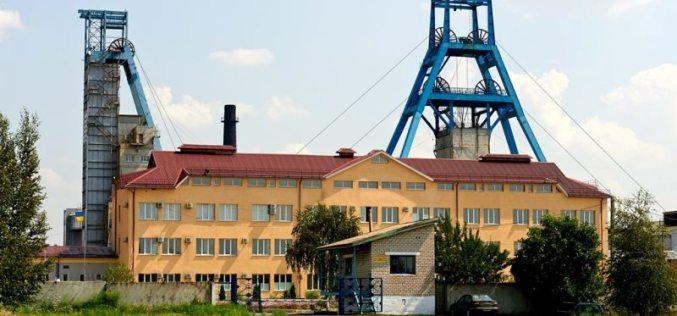 2 млн т угля досрочно в копилку страны от шахтеров  ДТЭК ШУ Першотравенское