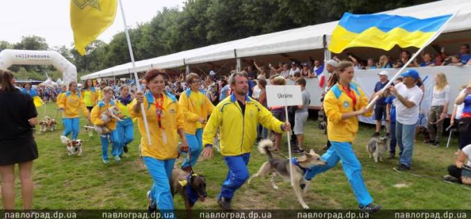 Европейские каникулы: наши земляки и их хвостатые питомцы поучаствовали в чемпионате мира (ФОТО)