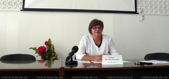 В Павлограде 1% детей болеют астмой