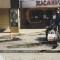 В Павлограде «латают» проблемные участки главных городских дорог