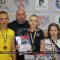 Першотравенцы стали чемпионами мира по «Козацкому двобою»