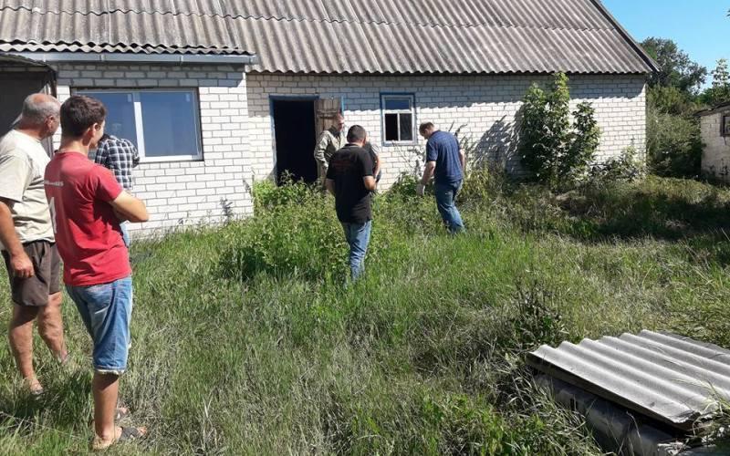 В Павлограде провели очередной обыск по делу Вороненкова