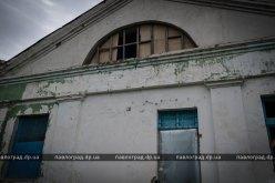 Общественная организация готова выкупить старые хозпостройки, чтобы спасти их от разворовывания (ФОТО)
