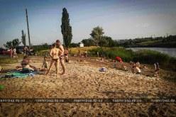 Павлоградцы попросили обустроить еще один пляж