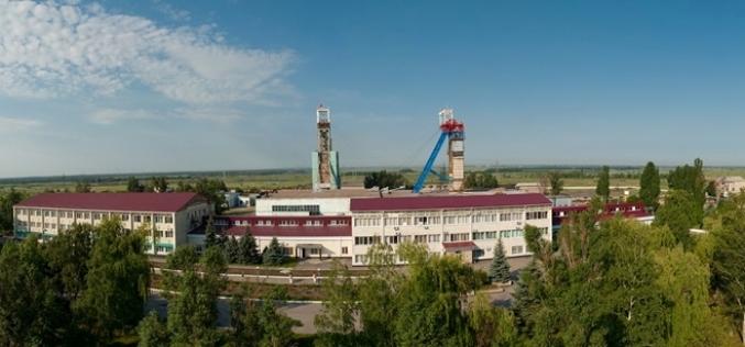Павлоградские шахтеры обеспечат Украину 1 млн. т угля к отопительному сезону