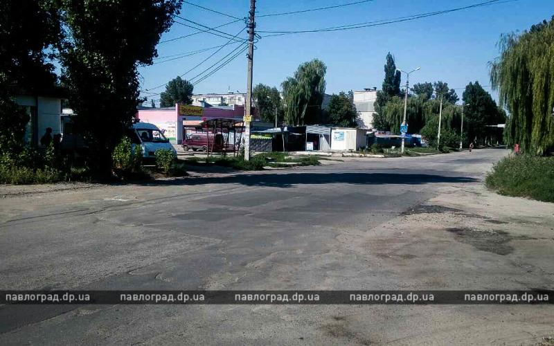 Ямочный ремонт ул. Западнодонбасской обошелся городу в 99 тыс. грн (ФОТО)