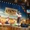 В Павлоград приехало более 200 вокалистов из трех областей Украины (ФОТО и ВИДЕО)