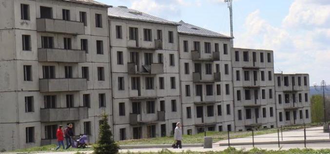 В Терновке закончат строительство многоквартирного дома, остановленное 20 лет назад