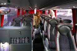 В Павлограде предлагают внедрить маршрутки класса «люкс»