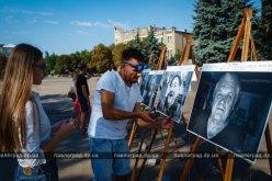 В Павлограде состоялась фотовыставка эмоциональных портретов (ФОТО и ВИДЕО)