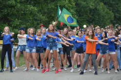 В детских лагерях ДТЭК Павлоградуголь стартовала 90-я юбилейная смена