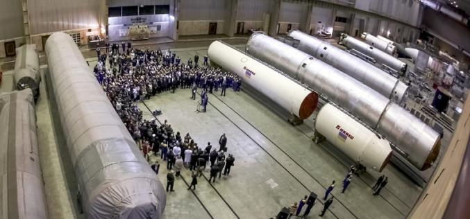 «Украинские двигатели в корейских ракетах — это как двигатель самолета в «Запорожце», — директор Павлоградского химзавода Леонид Шиман