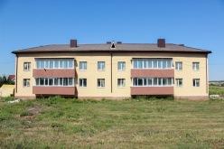 В Вербоватовке 12 семей педагогов и врачей получат социальное жилье (ФОТО)