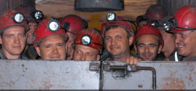 Павлоградские шахтеры приняли в эксплуатацию новую лаву