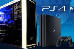 PS4 игры vs PC игры?
