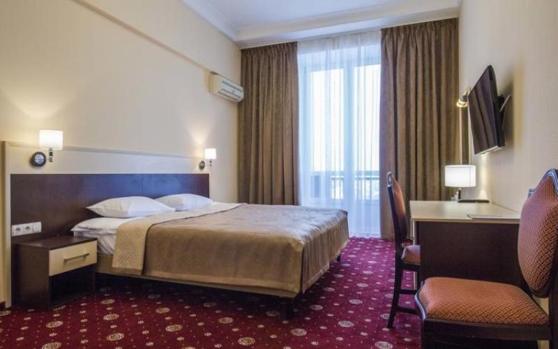 Павлоград ищет инвестора для постройки гостиницы