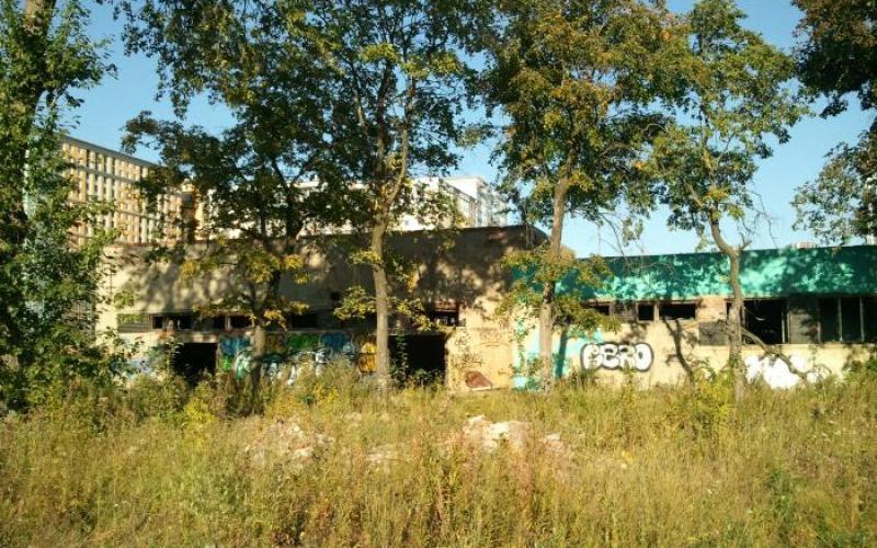 В Павлограде ищут бесхозное имущество