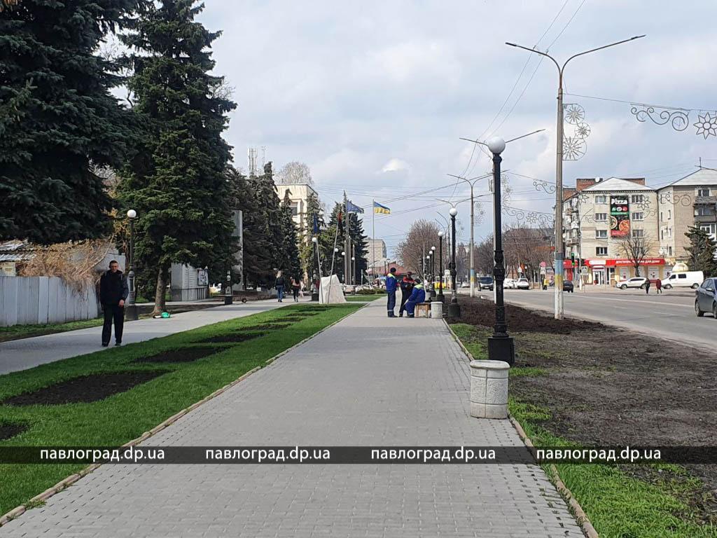 На Днепропетровщине появилась улица советских фонарей (Фото). Афиша Днепра